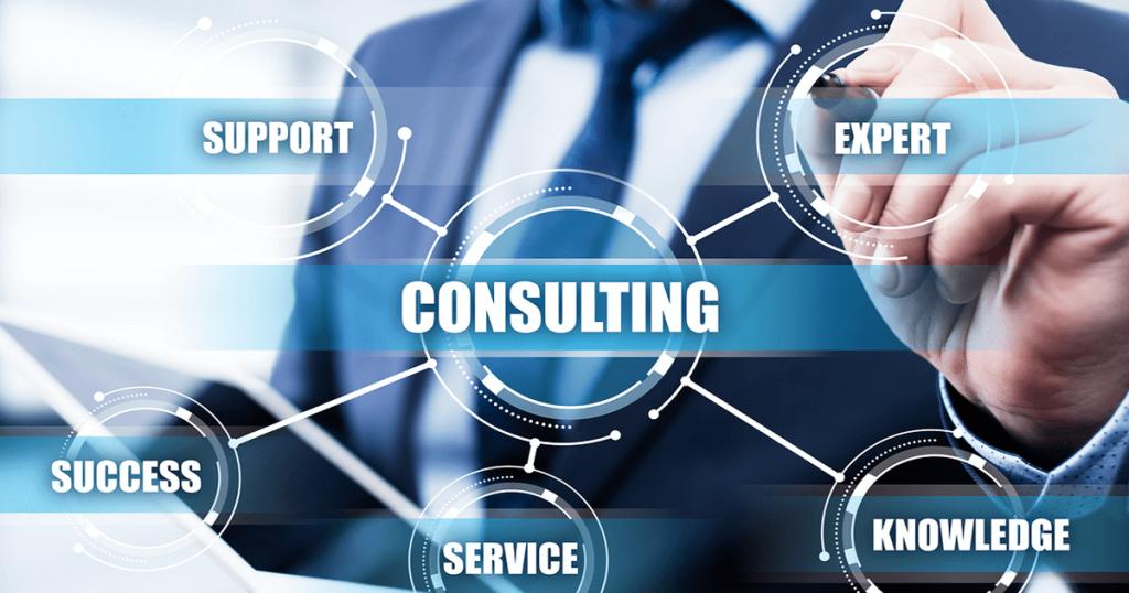 Comm.it offre il servizio di consulting